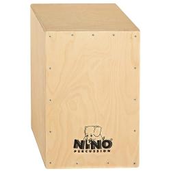 Nino NINO950 Cajon (Natural)