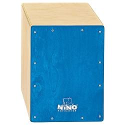 Nino NINO950B Cajon (Mavi)