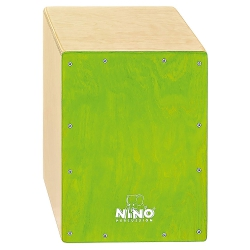 Nino NINO950GR Cajon (Yeşil)