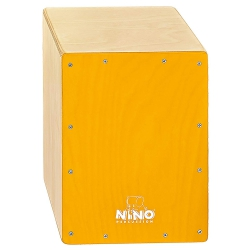 Nino NINO950Y Cajon (Sarı)