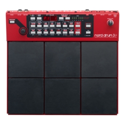 Nord Drum 3P Multi Pad