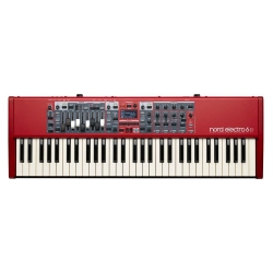 Nord Electro 6D 61 Synthesizer