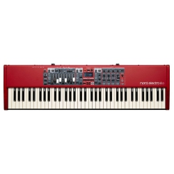 Nord Electro 6D 73 Synthesizer