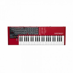 Nord Lead 4 Virtual Analog Synthesizer