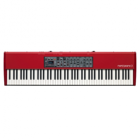 Nord Piano 3 Stage Piyano<br>Fotoğraf: 1/1