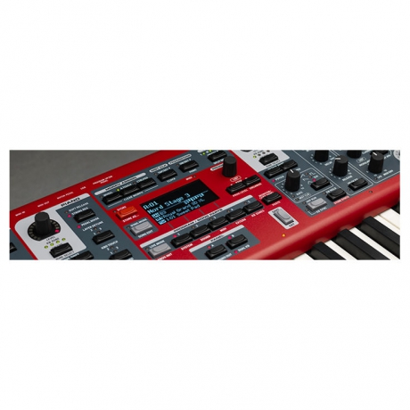 Nord STAGE 3 88 Stage Piano & Synthesizer<br>Fotoğraf: 5/6