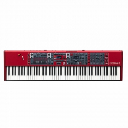 Nord STAGE 3 88 Stage Piano & Synthesizer