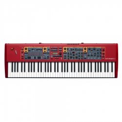 Nord Stage II 76 Stage Piyano & Synthesizer
