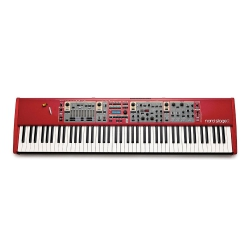 Nord Stage II 88 Stage Piyano & Synthesizer