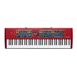 Nord Stage II EX Compact 73 Tuşlu Synth Workstation
