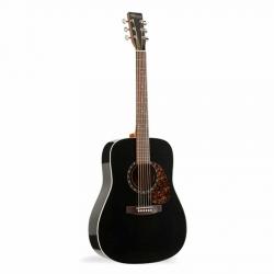 Norman Encore B20 HG Presys Akustik Gitar (Black)