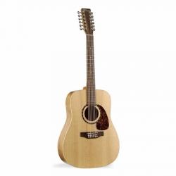 Norman Encore B20 Presys Akustik Gitar (Natural)