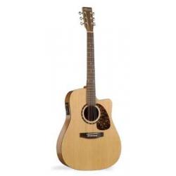 Norman Studio ST40 CW GT Presys Elektro Akustik Gitar (Natural)