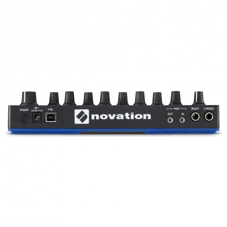 Novation Circuit Groovebox Synthesizer<br>Fotoğraf: 3/3