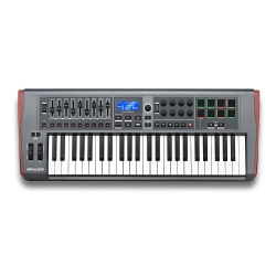 Novation Impulse 49 USB Midi Controller Klavye