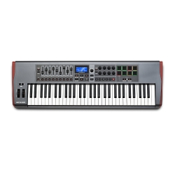 Novation Impulse 61 USB Midi Controller Klavye