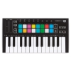 Novation Launchkey Mini MK3 Midi Klavye<br>Fotoğraf: 1/3