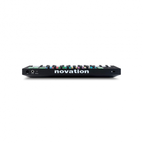Novation Launchkey Mini MK3 Midi Klavye<br>Fotoğraf: 3/3