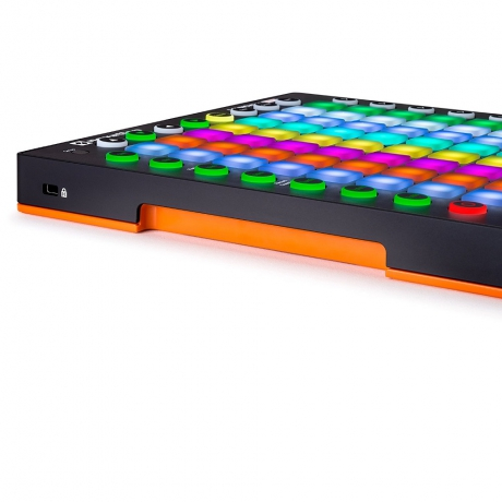 Novation Launchpad Pro<br>Fotoğraf: 3/4