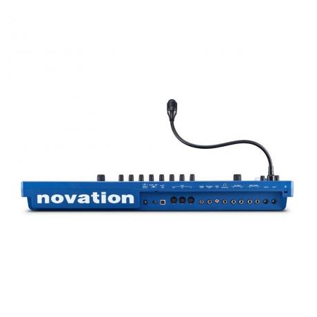 Novation Ultranova Synthesizer<br>Fotoğraf: 3/4