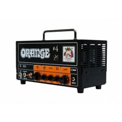 Orange #4 Jim Root Terror Lambalı Elektro Gitar Kafa Amfi