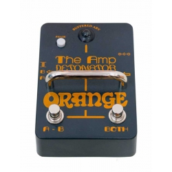 Orange Amp Detonator Pedalı