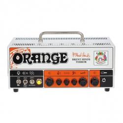 Orange Brent Hinds Signature Terror 15W Kafa Elektro Gitar Amfisi