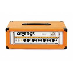 Orange CR120H Elektro Gitar Kafa Amfi