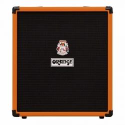 Orange Crush 50 Bas Gitar Kombo Amfi