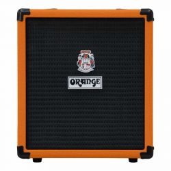 Orange Crush Bass 25 Bas Gitar Amfisi