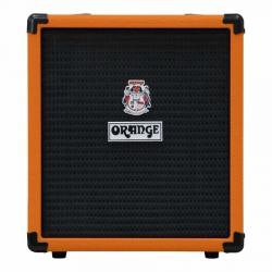 Orange Crush Bass 25 Bas Gitar Amfisi