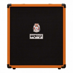 Orange Crush Bass 50 Bas Gitar Amfisi
