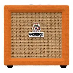 Orange Crush Mini 3W Kombo Elektro Gitar Amfisi