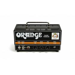 Orange Dark Terror 15W Lambalı Elektro Gitar Kafa Amfi
