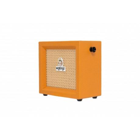 Orange Micro Crush Pix 3W Kombo Elektro Gitar Amfisi<br>Fotoğraf: 3/4