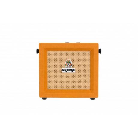 Orange Micro Crush Pix 3W Kombo Elektro Gitar Amfisi<br>Fotoğraf: 1/4