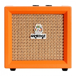 Orange Micro Crush Pix Kombo Elektro Gitar Amfi