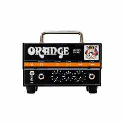 Orange Micro Dark Elektro Gitar Kafa Amfi