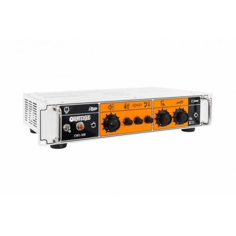 Orange OB1-300 Kafa Bass Amfisi<br>Fotoğraf: 2/4