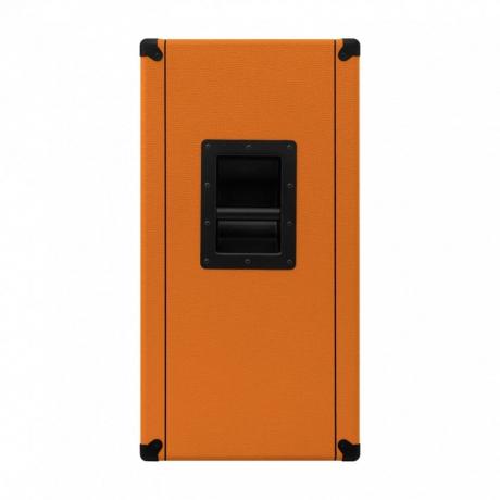 Orange PPC412 240W Elektro Gitar Kabini<br>Fotoğraf: 3/3
