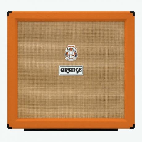 Orange PPC412 240W Elektro Gitar Kabini<br>Fotoğraf: 1/3