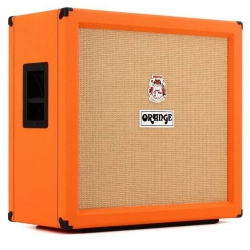 Orange PPC412 Elektro Gitar Kabini