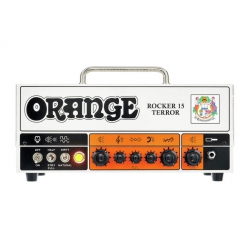 Orange Rocker 15 15W Kafa Amfi