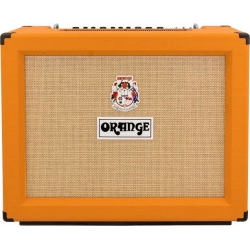 Orange Rockerverb 50C MKIII Kombo Elektro Gitar Amfi
