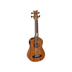 Ortega LIZARD-BS-GB Elektro Bass Ukulele (Lizard)