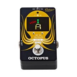 Ortega Octopus Pedal Tuner