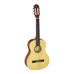 Ortega R121 3/4 Klasik Gitar (Natural)