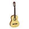 Ortega R121 3/4 Klasik Gitar (Natural)<br>Fotoğraf: 1/2
