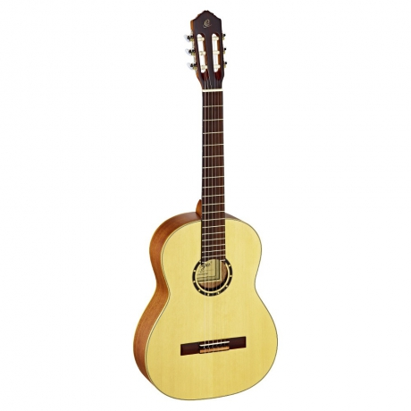 Ortega R121 Klasik Gitar (Natural)<br>Fotoğraf: 1/2