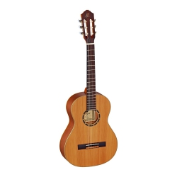 Ortega R122-3/4 Klasik Gitar (Natural)